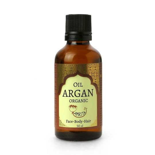 Argan eļļa (50ml)